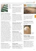Vyrovnanie podláh - SK - Page 5