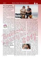 Beelitzer Nachrichten Mai 2017 - Page 6
