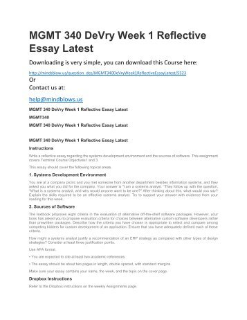 week 7 essay monitary The term monetary policy refers to what the federal reserve, the nation's  the  voting members of the fomc consist of the seven members of the board of   why does the fed typically conduct open market operations several times a week.