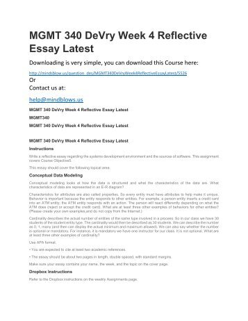 340 essay Writing an essay often seems to be a dreaded task among students whether the  essay is for a scholarship, a class, or maybe even a contest, many students.
