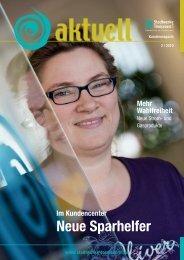 Ausgabe Sommer 2010 - NEW - Niederrhein Energie und Wasser ...