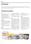 Penetrácia a spojovacie mostíky - SK - Page 2