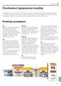 Penetrácia a spojovacie mostíky - SK - Page 3