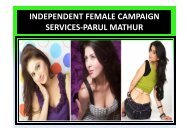 Parul Mathur- Need full night Erotic service Pune