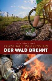 Forsthaus Wolkenstein - Der wald brennt