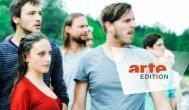 Entdecken Sie das ARTE Magazin - arte edition