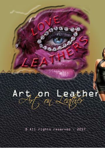 Loveleathers Publications & Promotion