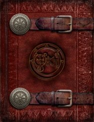 The Dark Grimoire