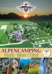 Magazin 2019 Alpencamping Mark