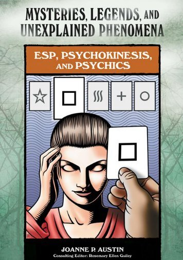 ESP-Psycho-Kine-Sis-And-Psychics-Mysteries-Legends-and-Unexplained-Phenomena