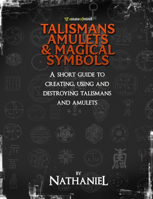 Talismans-Amulets-and-Magical-Symbols-A-Short-Guide-to-Creating