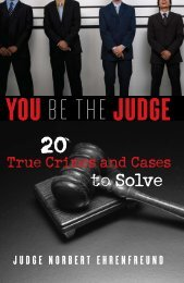 You-Be-the-Judge-20-True-Crimes