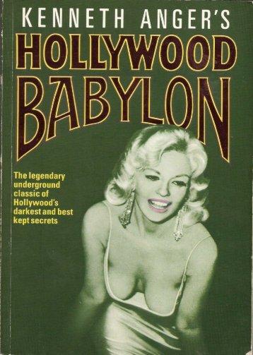 Kenneth Anger - Hollywood Babylon I - 1975.1.1.compressed.1