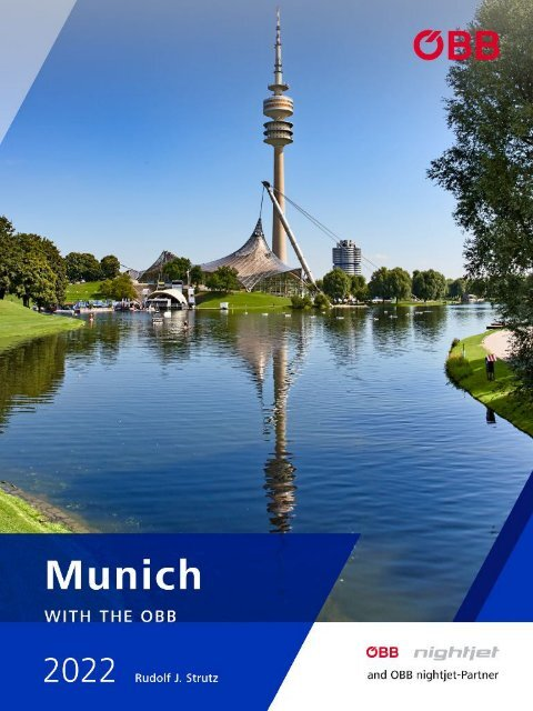 Munich with the OBB