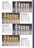 Ehrenpreise, Pokale und Trophäen - Seite 7
