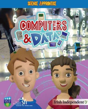 Computers & Data