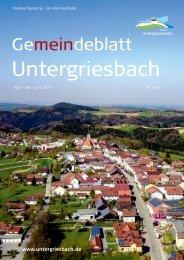 Gemeindeblatt 145