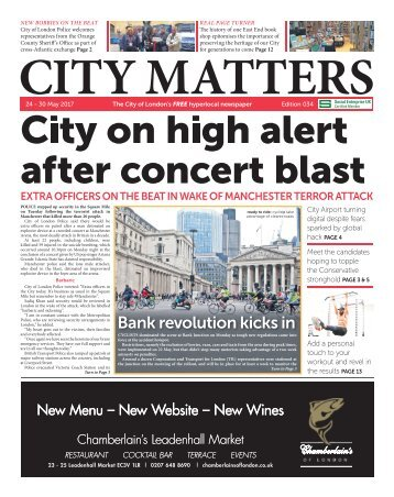City Matters Edition 034
