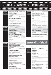 Kino KW21 / 26.05.17