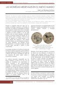Las monedas medievales en el nuevo mundo - Page 2