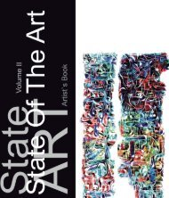 State of the Art_Artists Book_Vol.II