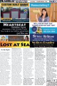 Heartbeat Christian News - 1st Quarter 2017 - COLT - Page 6