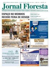 Revista Jornal Floresta