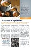 Taste of Schenectady® Vol. 2 • No. 6 - Page 2