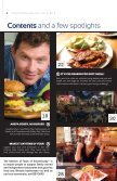 Taste of Schenectady® Vol. 3 • No. 6 - Page 4