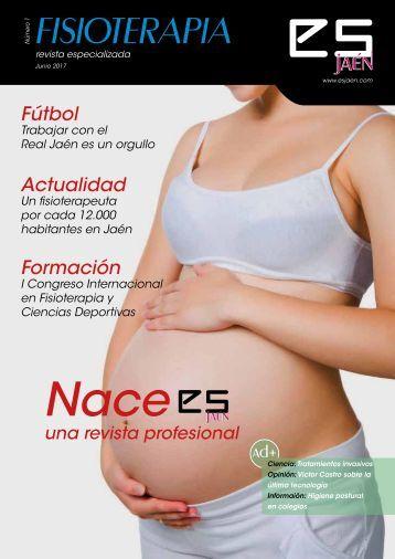 ESJAEN Fisioterapia n1