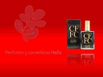 catalogo digital perfumes