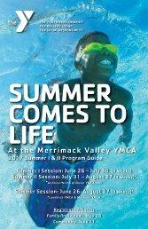 2017  Summer Program Guide_First Draft-52317