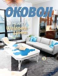 Okoboji Magazine June 2017