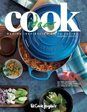 el corte ingles COOK ideas