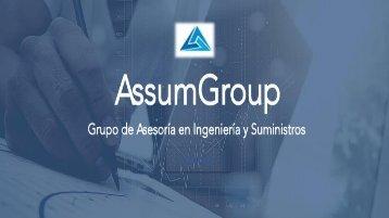 PRESENTACIÓN ASSUM GROUP S.A.S.