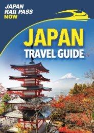 Japan Rail Pass Now - Japan Travel Guide