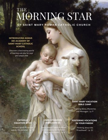 The Morning Star Spring Issue 2017