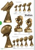 2017 Rugby League & Union Trophies for Distinction - Page 4