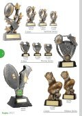 2017 Rugby League & Union Trophies for Distinction - Page 6