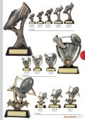 2017 Aussie Rules Trophies for Distinction - Page 5