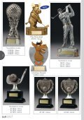 2017 Golf Trophies for Distinction - Page 2