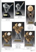 2017 Golf Trophies for Distinction - Page 3