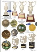 2017 Golf Trophies for Distinction - Page 7