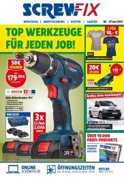Top Werkzeuge für jeden Job