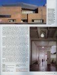 Architectural Record 02/2005 - Pasadena Art Centre - Vector Foiltec - Page 4