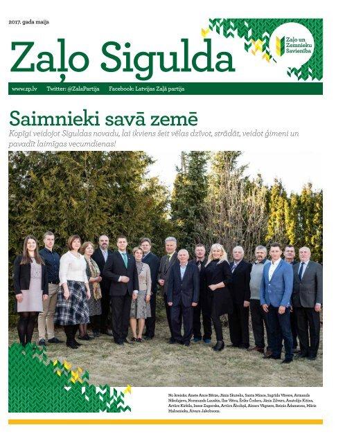 Zaļo Sigulda