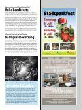 HEINZ Magazin Bochum 06-2017 - Page 5