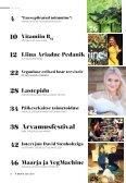 Ajakiri Vegan suvi 2017 - Page 4