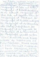 Mondparsifal Probenmanifest Jonathan Meese - Page 2