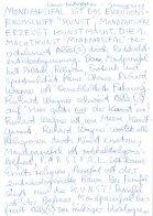 Mondparsifal Probenmanifest Jonathan Meese - Page 3
